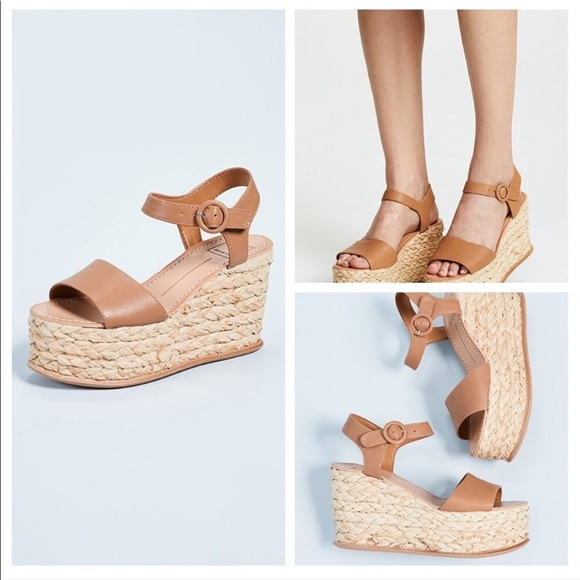 72bc06fd34 Dolce Vita Shoes | Nwb Dane Espadrille Wedge Sandals | Poshmark